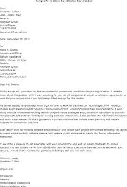 Internal Cover Letter Examples Cover Letter Auditor Sample For