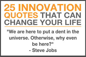 Innovation Quotes Interesting 48 Innovation Quotes That Can Change Your Life Ignition Framework