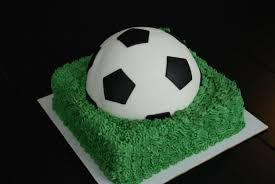 How To Decorate A Soccer Ball Cake Soccer Field Cakes Images 100 Cool Images Of Soccer Ball Cakes 66