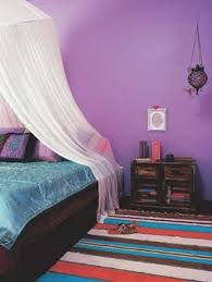Stunning Bedroom Ideas In Purple