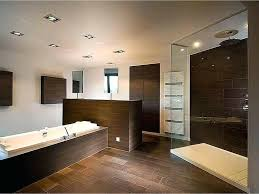 bathrooms with wood floors. Best Wood For Bathroom Walls Wooden Flooring White Stain Wall With Varnished Floor Tile . Bathrooms Floors R