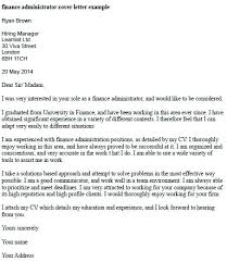 School Administrator Cover Letter Academic Administrator Cover Letter Wanjlee Com