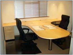 t shaped office desk furniture. Fine Desk L Shaped Office Desk For Two People T  Furniture Home And T Shaped Office Desk Furniture C