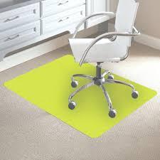 Chair Floor Rubber Mat For Office Chair Mat For Under Computer