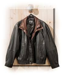big tall aviator s featherlite leather er style jacket rus s for men