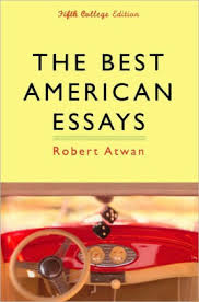 the best american essays fifth college edition edition by  the best american essays fifth college edition edition 5