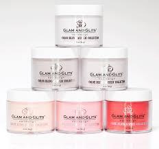 Glam Glits Acrylic System