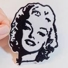 Free Marilyn Monroe Embroidery Designs Marilyn Monroe American Actress Model Singer Depop
