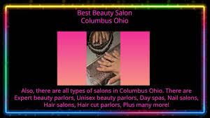 best beauty salon columbus ohio superb salon beauty care at its greatest 614 312 4677
