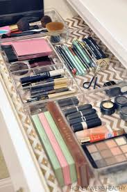 makeup organizer drawers walmart. here\u0027s how my makeup organization breaks down: organizer drawers walmart