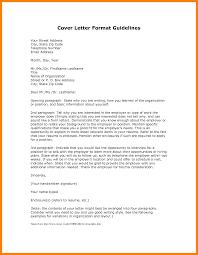 6 Cover Letter Setup Appraisal Letter