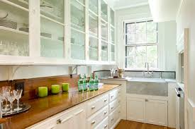 Colonial Revival Kitchen Design