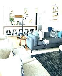 grey sofa colour scheme ideas what goes with dark gray couch rug color l