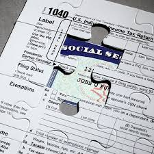Social Security Taxable Chart Calculating How Much Of Your Social Security Is Taxable