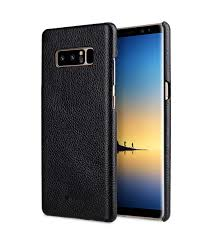 premium leather snap cover case for samsung galaxy note 8 melkco phone accessories
