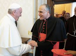Image result for Photo of Pope Francis latest