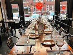 Interior Design Pittsburgh Pa Best Big Small Fancy Or Casual Here's Where To Hold Your Next Event In