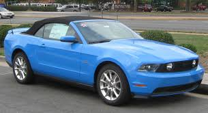 Ford Mustang photos, specs and news - AllCarModels.net