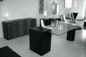 home office glass desk home design modern home office glass desk regarding house home in modern