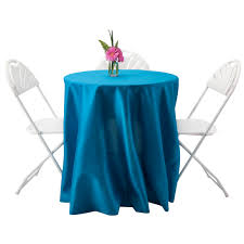 30 x 30 round bistro table 8 50 seats 2 4 fan back chair 1 95 each linen separate