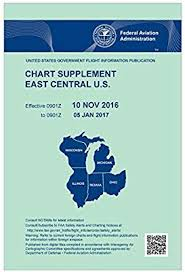 Faa Chart Supplement Faa Chart Supplement East Central Us Always Current Edition