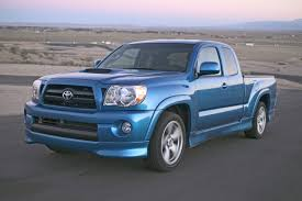 Review of Toyota Tacoma X Runner — AMELIEQUEEN Style