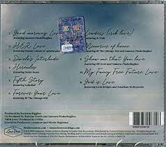 <b>Common</b> - <b>Let</b> Love - Amazon.com Music