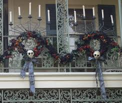 Jack Skellington Decorations Halloween Diy Nightmare Before Christmas Wreath Make Mine Mouse