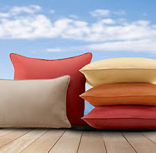 Outdoor Pillow Collections