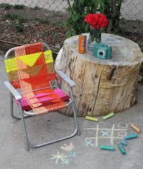 Cuando aprendas los pasos básicos de la técnica, también podrás hacer tu  propia silla de macramé colgante, o hacer macramé para colgar tus macetas.
