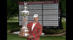 winner s circle 2016 crowne plaza invitational at colonial