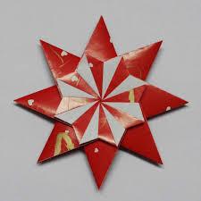 Stern Franziska Origami Origami Sterne Papiersterne