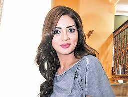 جريدة الجريدة الكويتية | عبير أحمد تنقص وزنها من أجل «الواجهة»
