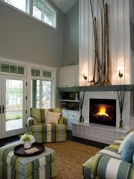 contemporary living room decor photos