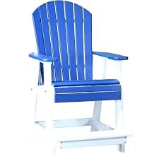 semco plastic resin rocking chair semco plastics sand resin outdoor patio