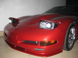 C5 Corvette Projector Lights C5 Corvette Projector Headlights Corvetteforum