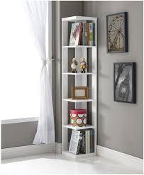 full size of cabinet lovely wooden corner shelf 19 white bookcase wooden corner shelf unit