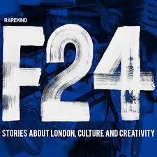 F24 Podcast