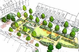 landscape architecture blueprints. Landscape Architecture Blueprints Oxford Greyhound Stadium Drawings Sketch U