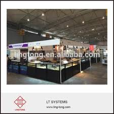 office counter designs. Aluminium Frame Showroom Counter Designs For Exhibition Stand Use And Wooden Office Reception Design