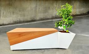latest craze european outdoor furniture cement. wonderful green seating for the concrete jungle latest craze european outdoor furniture cement a