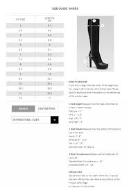 Marc Fisher Shoes Size Chart Marc Fisher Dolca Moto Boots