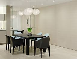 Clear Dining Room Table Apartments Luxury Dining Room Apartment Design With Round Clear
