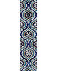 2x8 runner rug. Modern Area Rugs Navy Hallway Runner Rug 2x7 For 2x8 N