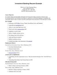Financial Consultant Job Description Resume Resume For Consultant Work Therpgmovie 41