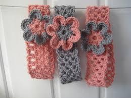 Crochet Baby Headband Pattern Extraordinary Ravelry The Genius Headband Pattern By Elizabeth Alan