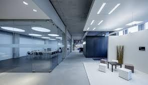 Overhead Lighting For Office Lighting For Offices Led Office Lighting Trilux Office