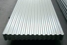 corrugated plastic roofing image of fiberglass roof panels clear panel clea
