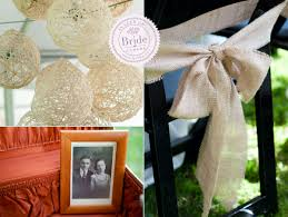 Rustic Vintage Wedding Decor Rustic Wedding Decoration Ideas Design