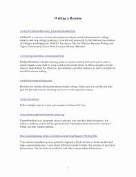 Most Updated Resume Format Best Of Recent College Graduate Resume